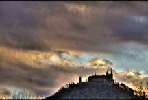 Meine Heimat / Burg Hohenzollern