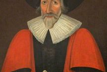 Jacobean and Early Stuart