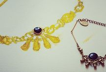 FMG Jewelry Illustrations / Flea Market Girl Jewelry Illustrations...