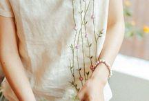 Linen clothes