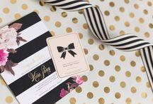 Invitations / by Giovanna Moscoso