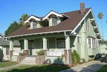 Architectural Style - Craftsman