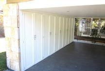 carport storage