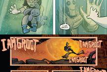 (Web-)Comics / (Web-)Comics made by talented artists