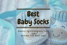 Best Baby Socks: Simple Professional Tips On Buying The Best One