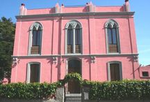 Italy Vacation Rentals / Vacation rentals thoughout Italy, from the northern Po Valley to the southern island of Sicily.