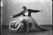 Dancing / by Karen McClellan