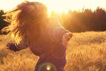 Breathe in Joy