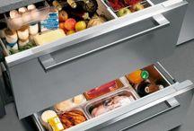 Kjøleskuffer