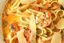 Pasta Love / Addictive Pasta recipes.