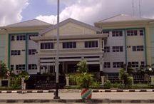 Alamat Sekolah di Kota Pontianak