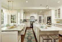 Kitchen Love / by Brooke Viola