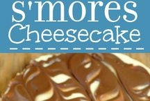 cheesecake / by Tabitha Fritts