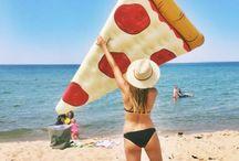 Accessoires Pizza