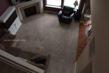 Choosing Family Friendly Carpet / by Brynn