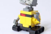 Lego výrobky