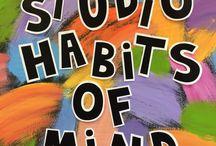 Studio Habits of Mind