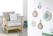 decoration- living room