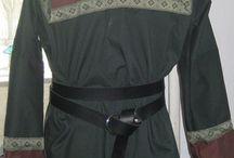Medieval Men's Clothing / Men's clothing