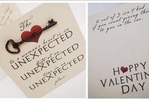 Valentines / by Phoebe Tea