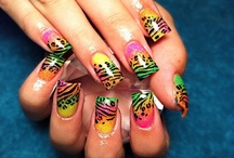 ALL Nails!!! / by Darlene Jones