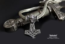 Vikingastickning