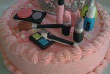 ice cream cakes / Ice cream cakes for special occasions including birthdays