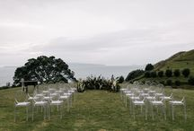 AARTI AND GEORGE | OPITO BAY | NZ