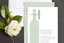 Winery Wedding Inspiration /