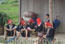Randonnée Sapa Vietnam