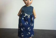 Jolina doll