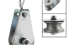 Home - Winches, Hoists & Pulleys