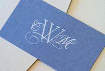 Making Magic Happen / See behind the scenes as our designers create custom paper delights for all occasions #elegance #posh invitations www.poshweddinginvitations.com