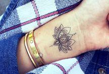 Tatuajes chulos