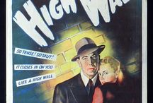 Classic Movie Posters / by WTM