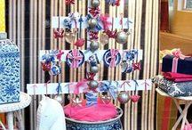 Christmas display ideas