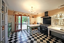 Inspirational Kitchen Images / Fabulous kitchen images for inspiration..