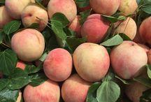 keepin' things peachy