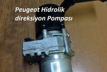 Hidrolik Direksiyon Tamiri / Direksiyon Tamiri Konusunda Deneyim ve Uzmanlık İletişim 0535 848 76 56