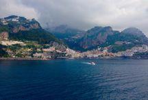 Amalfi Coast / Enchanting
