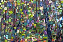 Mosaics / by Susanne Neider