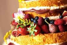 Cake alternative ideas