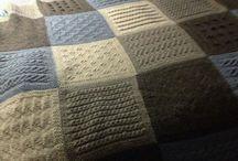 Fruens Strikkerier/knitting / Strikking