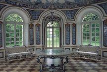 Immagini castelli Baviera e non