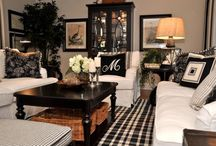 Living room Instyle