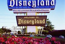 Disneyland / by Robin L. Jack-Brown