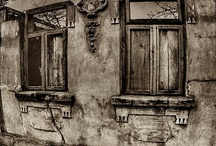 Forgotten houses / by Domiporta.pl