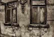 Forgotten houses