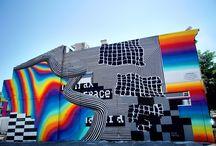 murals // environment
