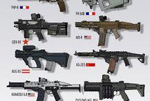 Weapon/ оружие